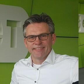 Eric van Laar