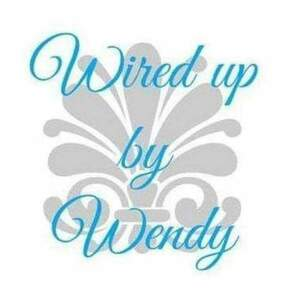 Wired up by Wendy