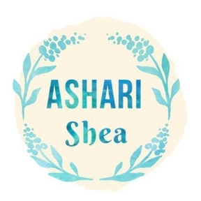 Ashari Shea - Baby haircare and skincare