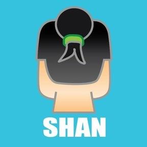 Shan K