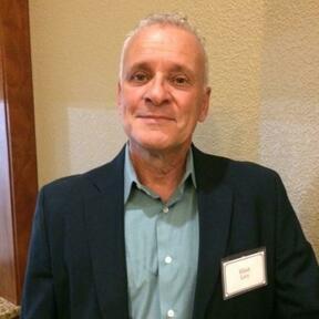Dr. Elijah Levy