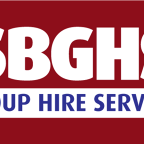 S & B Group Hire Services Ltd