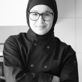 Aisha's Pastry