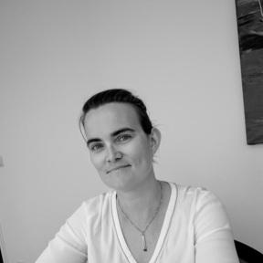 Sabine Van Overmeire
