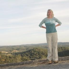 Virginia Moran - Ecological Outreach Services