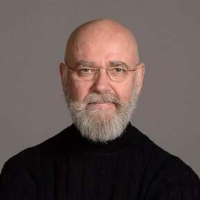 Keith Fiveson, MDiv, CPC, CARC