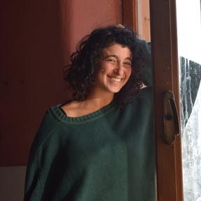 Sara Rosenthal
