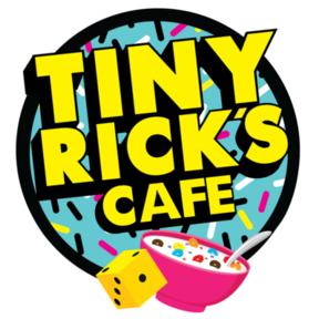 Tiny Rick's Cafe