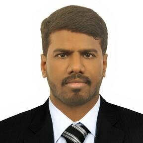 Prakash K