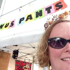 Bonus Pants
