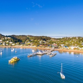 Bay of Islands Holiday Homes
