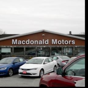 Macdonald Motors Bridgton ME