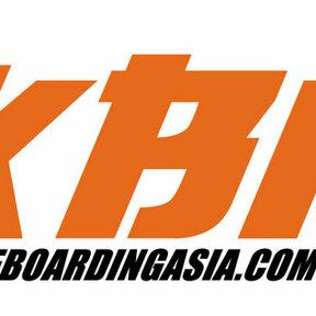 Kiteboarding Asia Koh Samui