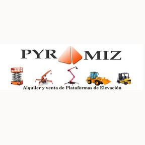 MAQUINARIAS PYRAMIZ