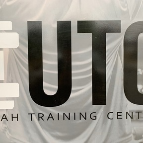 Utah Training Center
