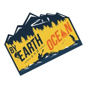 By Earth & Ocean