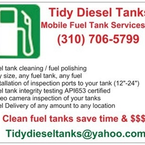 Mobile Fuel Tank Solutions