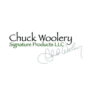 Chuck Woolery Signature Produc