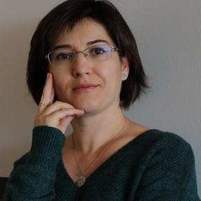 Diana Burhala