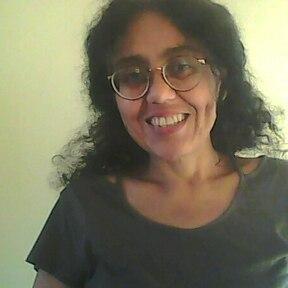 Rosa María Villacorta