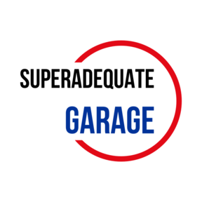 Superadequate Garage