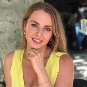 Alina Tkachenko - 100K+