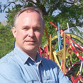 Jeff Mather, Community Based Public Artist