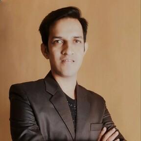 Nilesh Vibhute