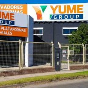 Yume Group SA
