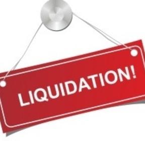 Liquidation Inventory