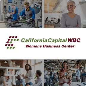 California Capital Women's Business Center