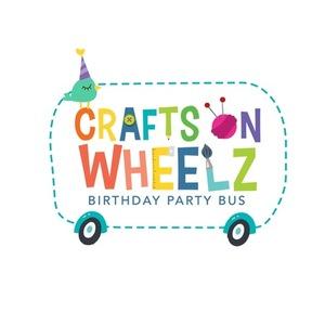 Crafts on Wheelz
