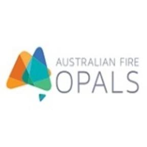 Australian Fire Opals Pty. Ltd.