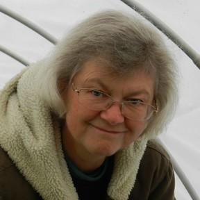 Barbara Rosholdt