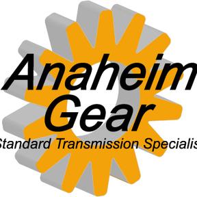 Anaheim Gear