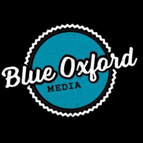 Blue Oxford  Media