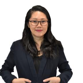 Eve Wong Malaysia