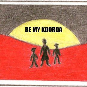 Be My Koorda