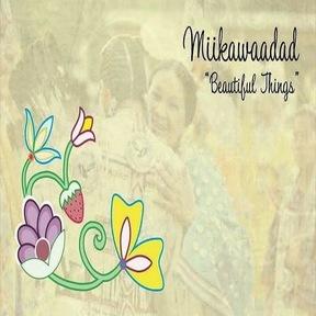 """Miikawaadad """"Beautiful Things"""""""
