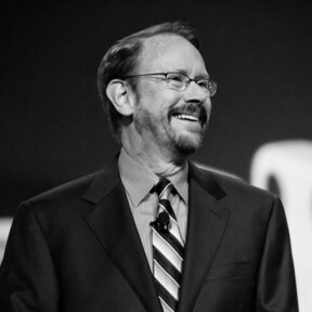 Daniel Burrus Global Futurist, Disruptive Innovation Expert, Bestselling Author - +1.5 Million Reach