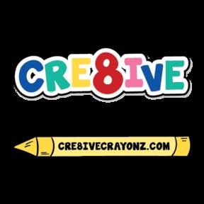 Cre8ive Crayonz