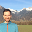 Sam hampton in switzerland