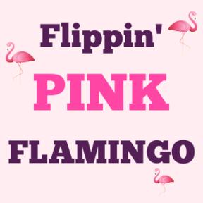 Flippin' PINK Flamingo