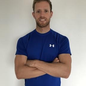 Jeremy Pilates