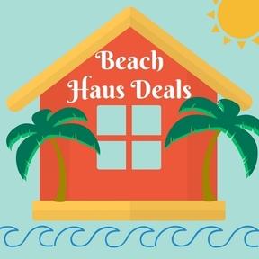 Beach Haus Deals