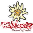 Edelweiss logo white