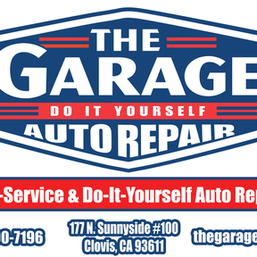The Garage Do It Yourself Auto