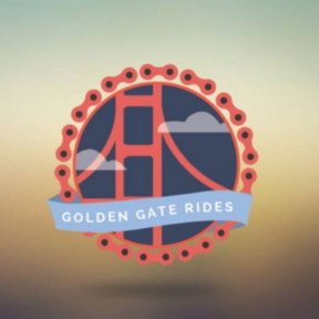 Golden Gate Rides B