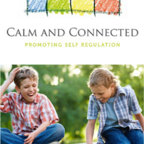 Calm and Connected