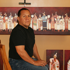 Daniel B Ramirez